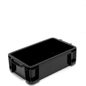 80-A16 工具 アウトドア コンテナ 黒